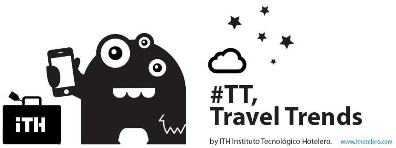 #TT ITH Jornadas