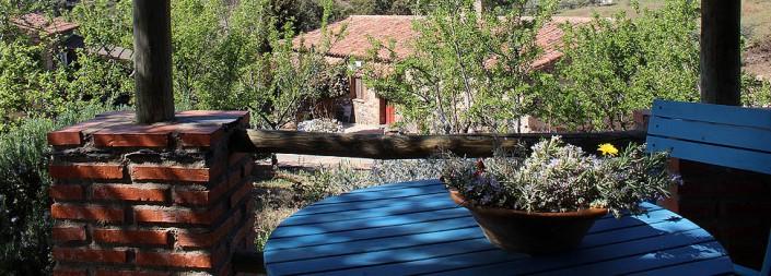 Casa Rural El Jiniebro Extremadura