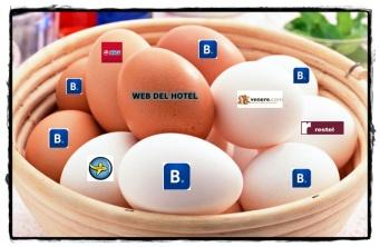 Huevos Hotel